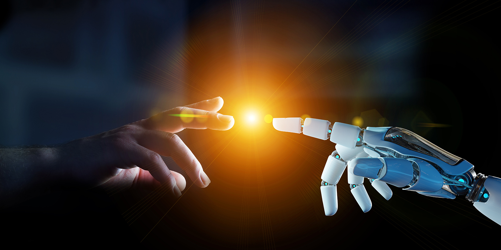 Artificial and Human Intelligence: How to Strike the Right Balance for the Best Results
